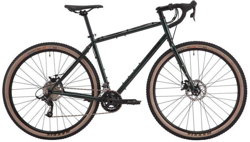 "Велосипед 28"" Pride ROCX DIRT Tour 2020"
