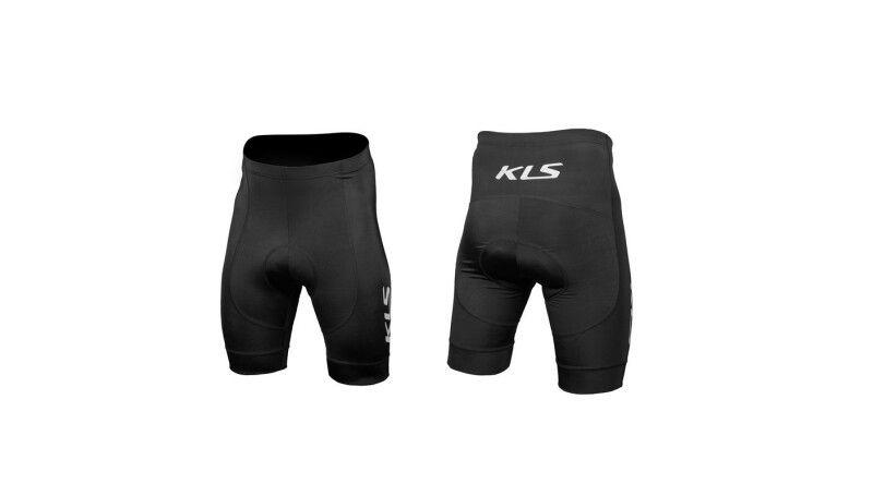 Велошорти KLS  Rapid без лямок