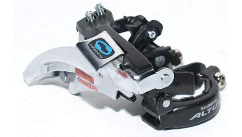 Перемикач передній Shimano FD-M310 ALTUS