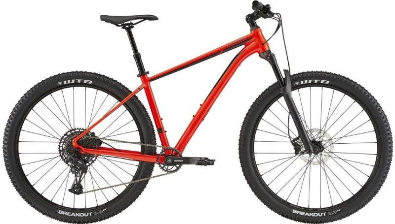 "Велосипед 29"" Cannondale TRAIL 2 2020"