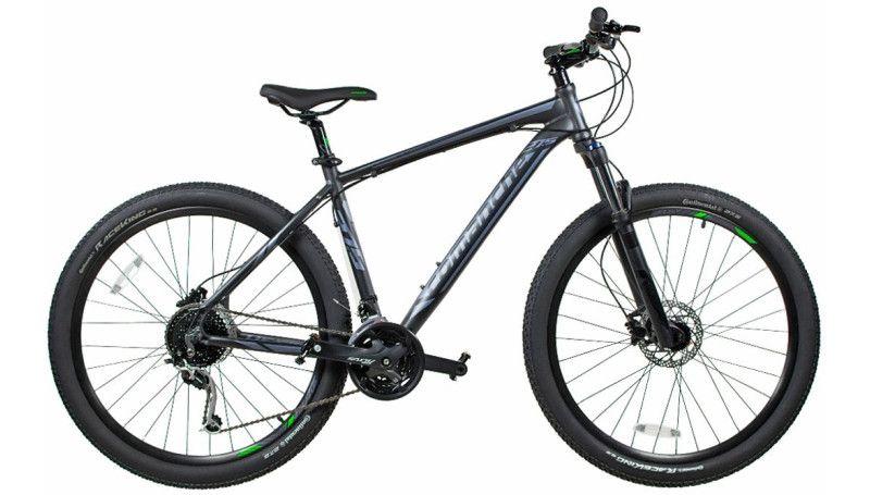 "Велосипед 27,5"" Comanche Vector"