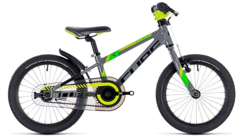 """Велосипед 16"""" Cube Kid 160 2019"""