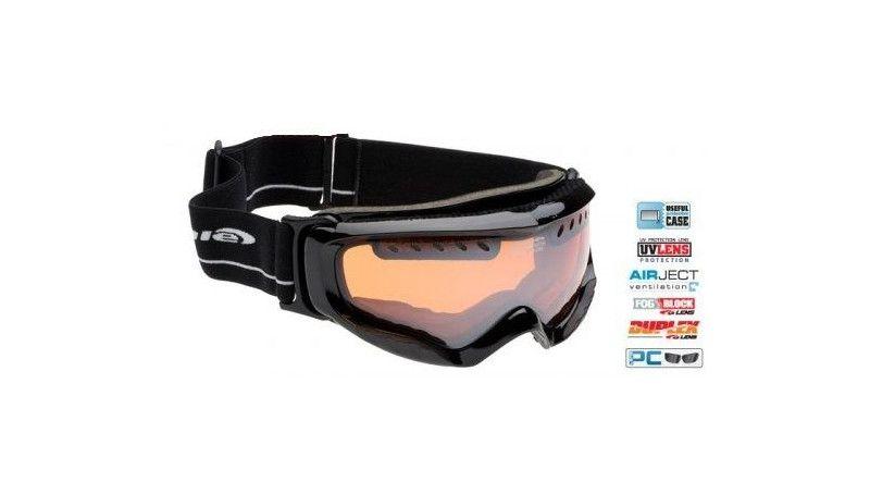 Маска Goggle H-760-1