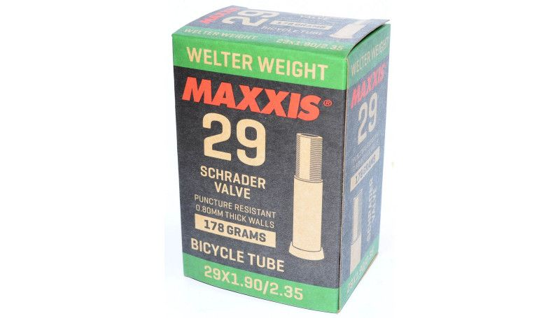 "Камера 29"" Maxxis Welter Weight (IB96822500) 29x1.90/2.35 AV"