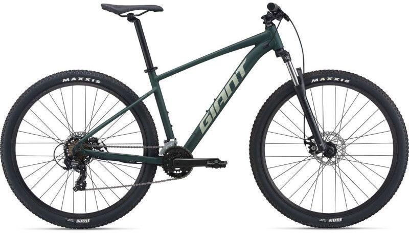 "Велосипед 27.5"" Giant Talon 4"