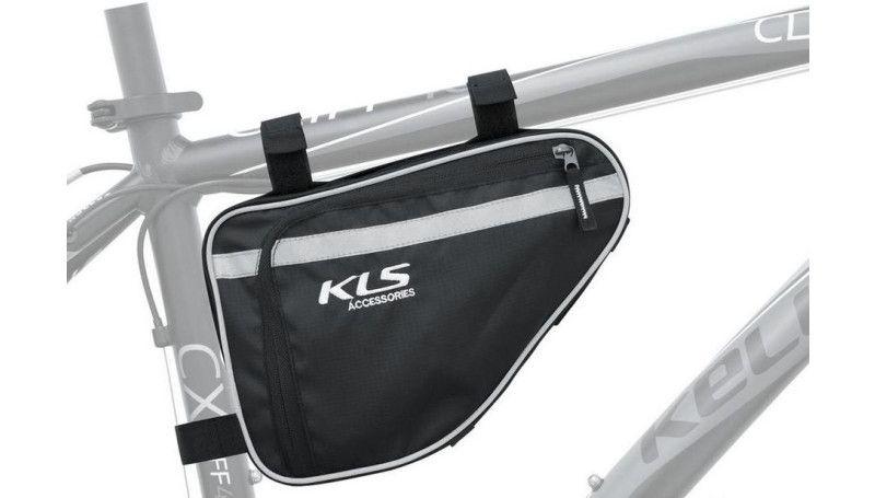 Сумка на раму KLS ZOFTIC (Uni I)