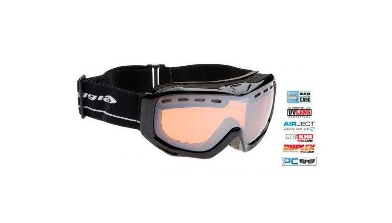 Маска Goggle H-890-1