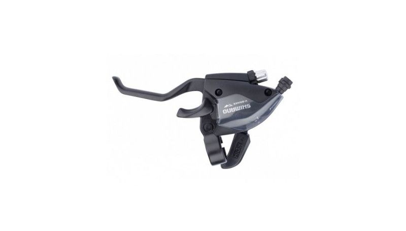 Шифтер Shimano ST-EF51 EZ-FIRE PLUS, 3 шв