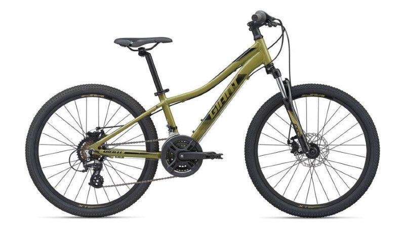 """Велосипед 24"""" Giant XTC Jr 24 Disc 2020"""