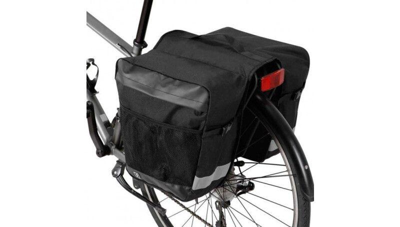 Сумка на багажник Sahoo 142004