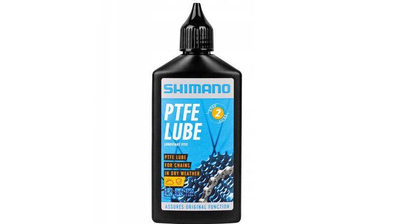 Мастило до ланцюга Shimano PTFE Lube (100мл)