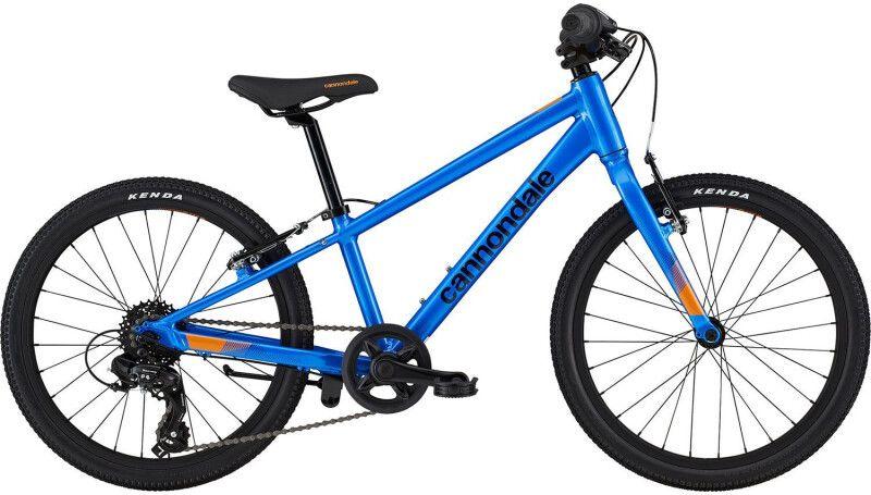"Велосипед 20"" Cannondale QUICK BOYS OS 2021"