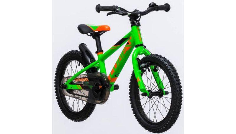 """Велосипед 16"""" Cube Kid 160 2018"""