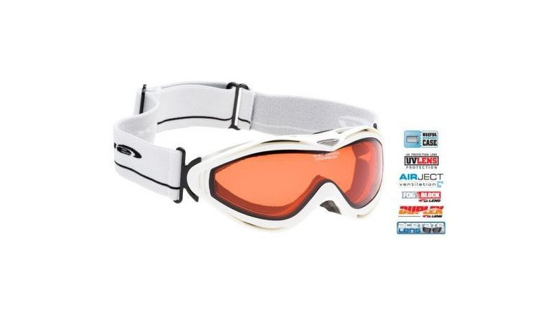 Маска Goggle H-785-3