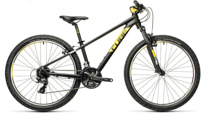 "Велосипед 26"" Cube Acid 260 2021"