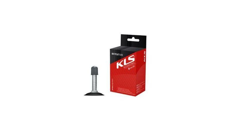 """Камера 26"""" KLS 26 x 1.75-2.125 (47/57-559) AV 40mm"""