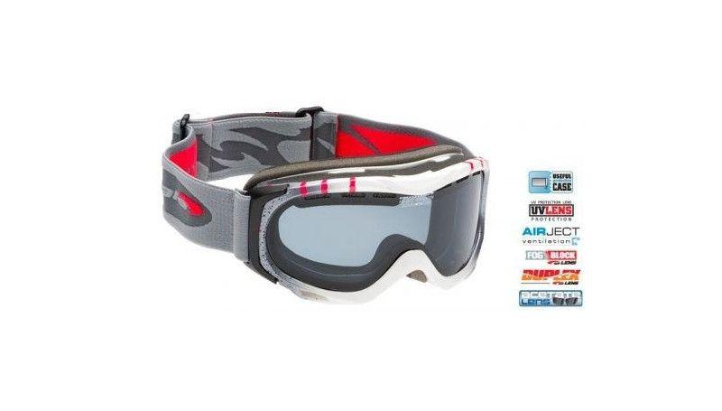 Маска Goggle H-715-3