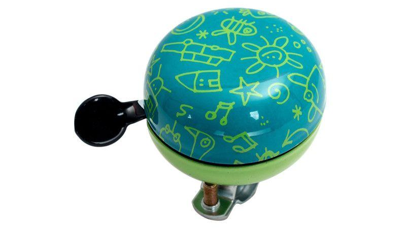 Дзвоник Дин-донг Green Cycle GBL-359 60 мм