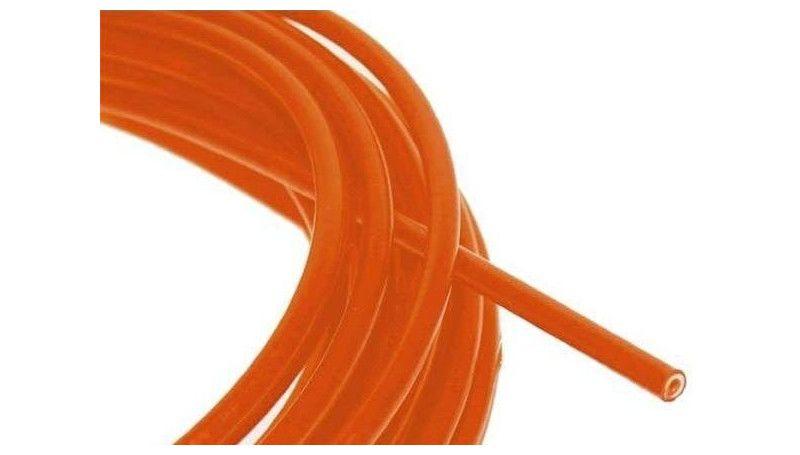 Кожух гальмівний Longus помаранчевий