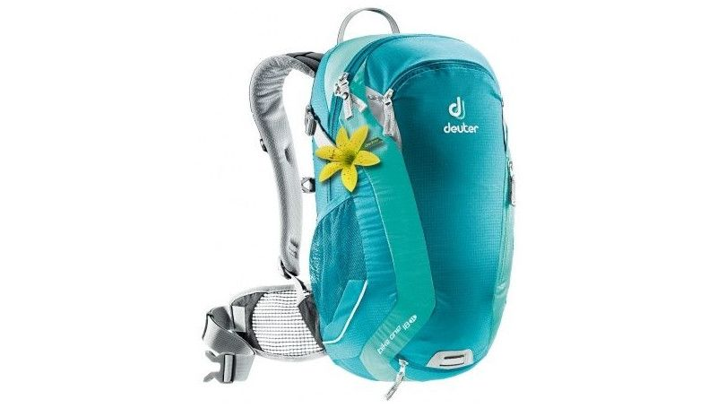 Рюкзак Deuter Bike One 18 SL  petrol-mint