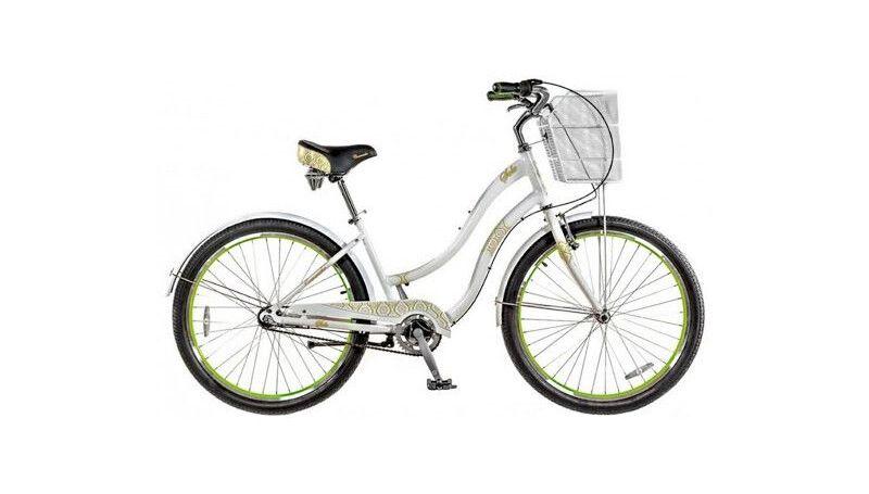 "Велосипед 26"" Comanche SOLO-18"