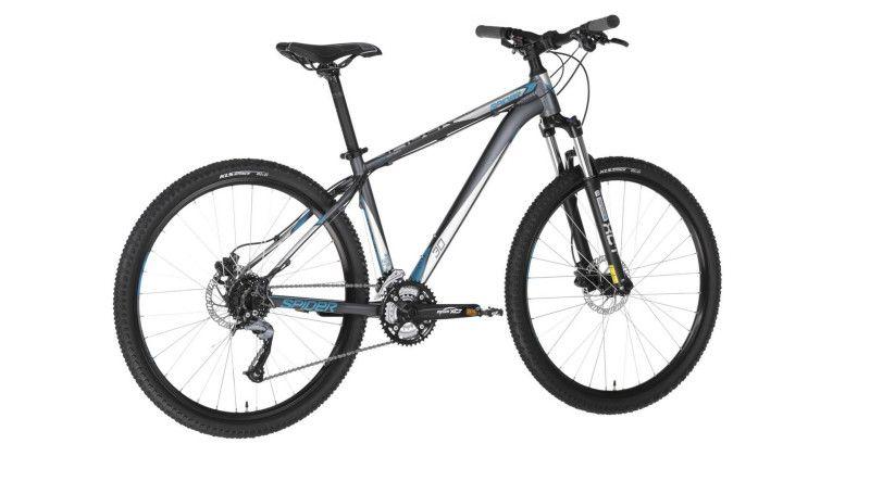 Велосипед Kellys 17 Spider 30