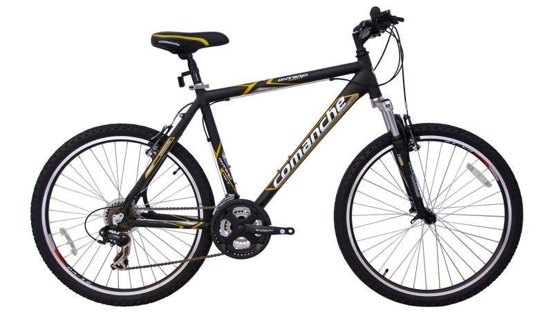 """Велосипед 26"""" Comanche Ontario Sport M"""