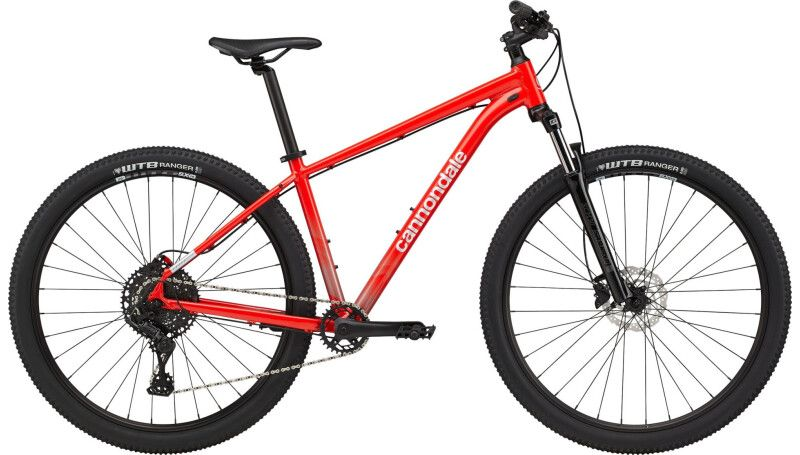 """Велосипед 27,5"""" Cannondale TRAIL 5 2021"""