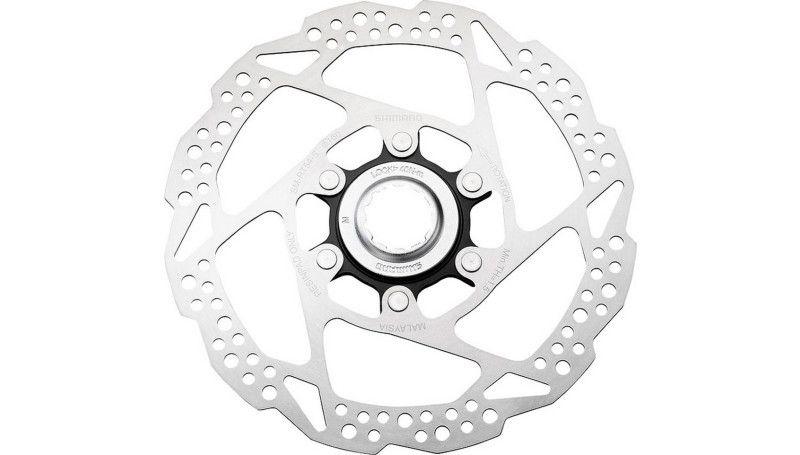 Ротор Shimano SM-RT54-S 160 мм CenterLock
