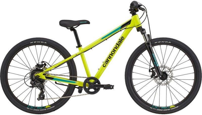 "Велосипед 24"" Cannondale TRAIL OS 2020"