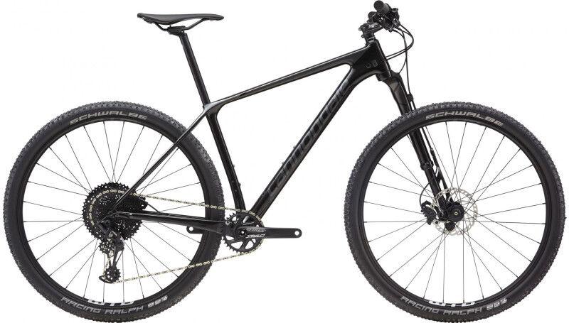 """Велосипед 29"""" Cannondale F-SI Carbon 4  2019"""