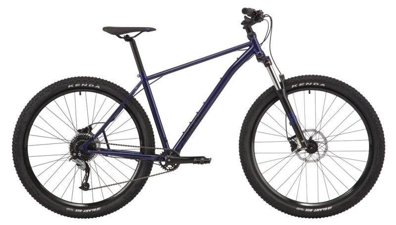 """Велосипед 29"""" Pride RUMBLE 9.4 2020"""