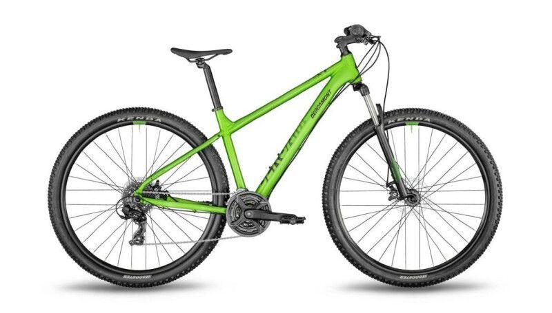 """Велосипед 27,5"""" Bergamont Revox 2.0 2021"""