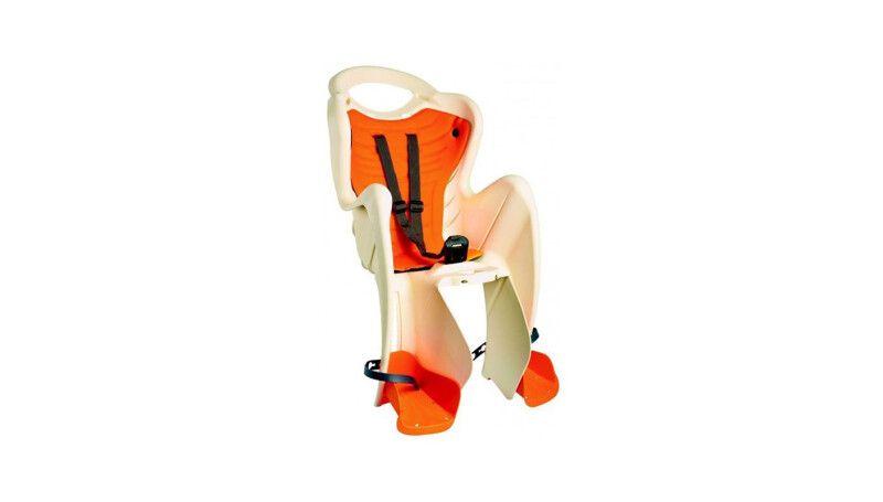 Крісло задне Bellelli Pepe Standart Multifix до 22кг