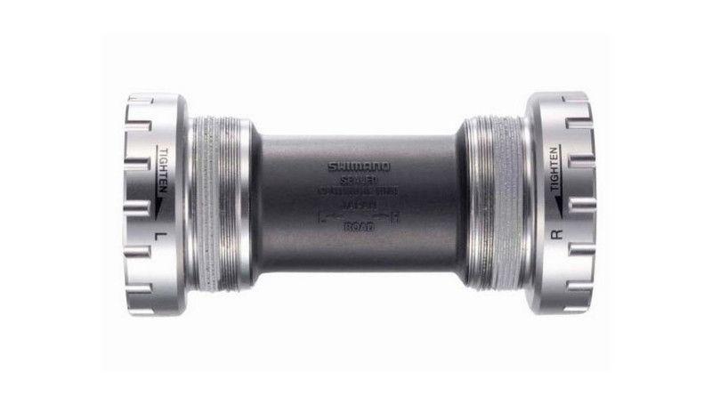 Каретка Shimano HT II, SM-BB51B FC-M610/590, BSA