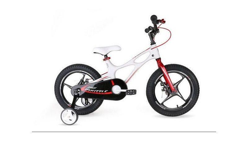 "Велосипед 16"" RoyalBaby SPACE SHUTTLE"