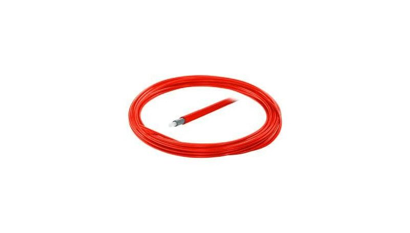 Кожух гальмівний KLS 250 см червоний