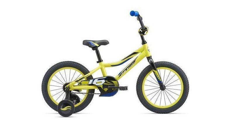 """Велосипед 16"""" Giant Animator"""