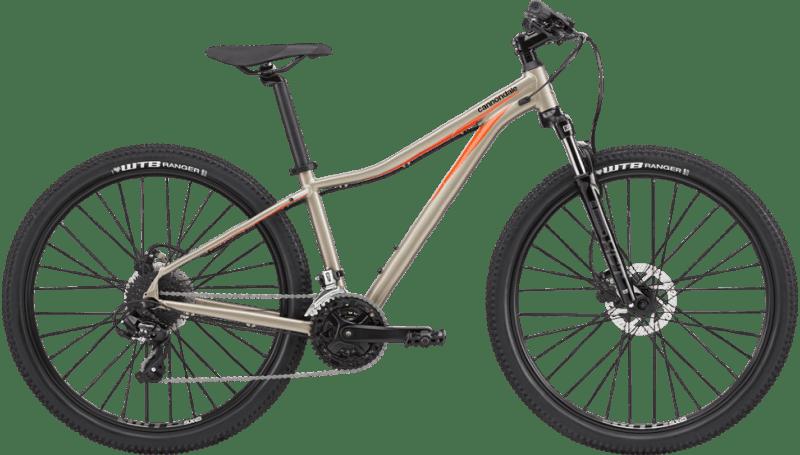 """Велосипед 27,5"""" Cannondale TANGO 5 Feminine 2020"""