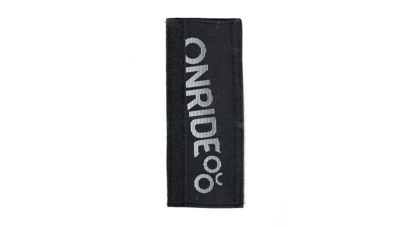 Захист пера ONRIDE Shield 20 неопреновий чорний