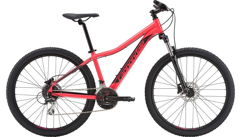 "Велосипед 27,5"" Cannondale FORAY 1 Feminine 2019"