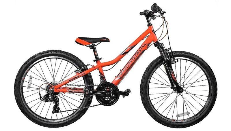 """Велосипед 24"""" Comanche Pony Comp М NEW"""