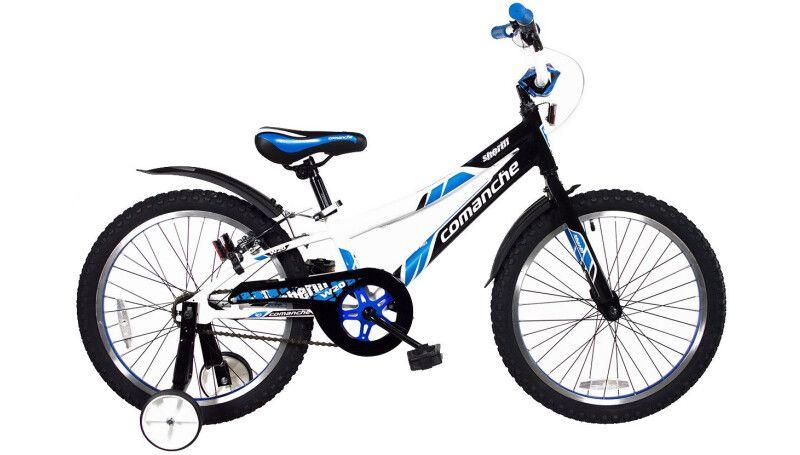 "Велосипед 16"" Comanche Sheriff 2021"