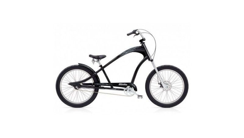 "Велосипед 24"" ELECTRA Ghostrider 3i (Alloy) Men's"