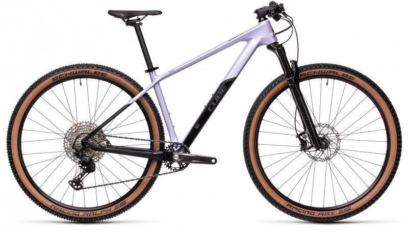 """Велосипед 29"""" Cube Access WS C:62 PRO Carbon 2021"""