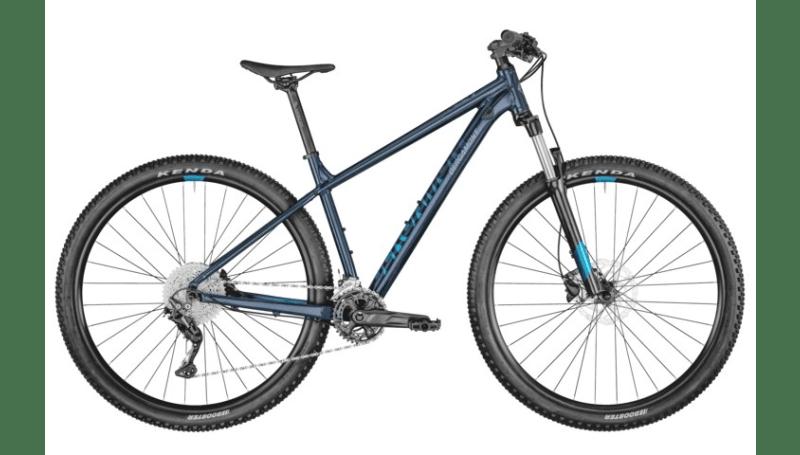 """Велосипед 29"""" Bergamont Revox 5.0 2021"""
