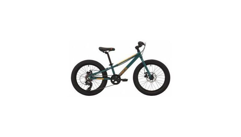 """Велосипед 20"""" Pride ROCCO 2.1 2021"""