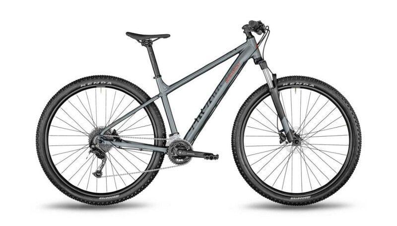 """Велосипед 29"""" Bergamont Revox 4.0 2021"""