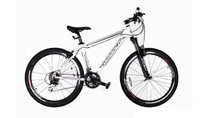 "Велосипед 26"" Comanche Tomahawk"