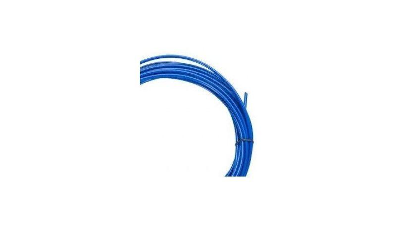 Кожух перемикання Longus блакитний